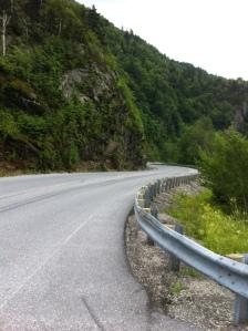 Appalachian Gap, VT 2012