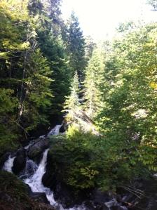 Maine waterfall 09.05.12