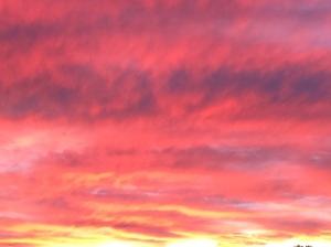 Sunset 09.08.14