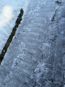 Snow shoveling patterns 02.25.15